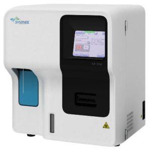 Máy xét nghiệm đông máu Sysmex - CA 600 (Nhật Bản)