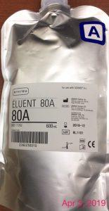 Eluent A HbA1c Arkray 8180