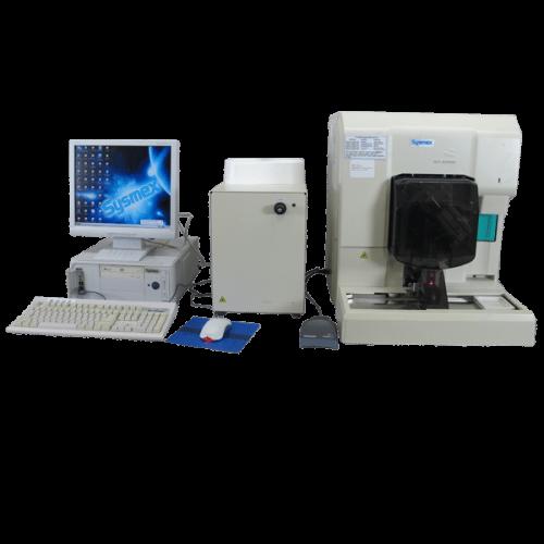 Hệ thống máy xét nghiệm huyết học Sysmex