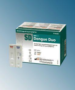 Test nhanh Dengue Duo SD