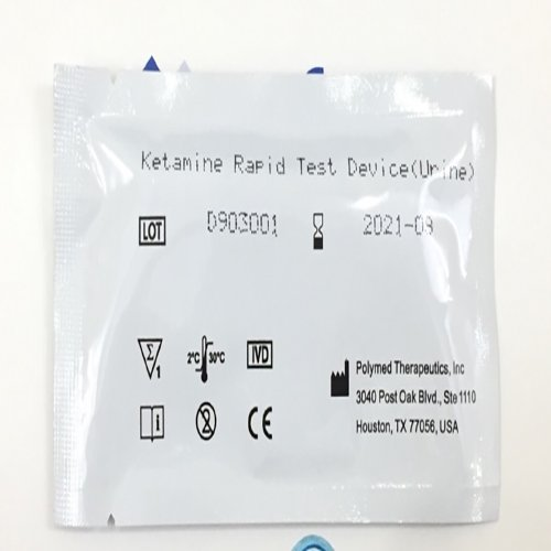Test thử Ketamine - Polymed