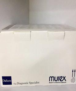 Test Elisa Murex HCV Ag Ab Combo