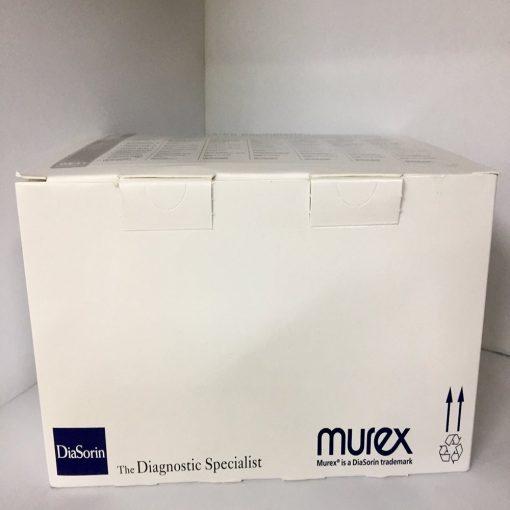 Test Murex HIV