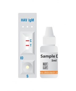 OnSite HAV IgM Rapid Test