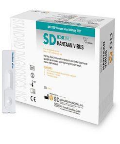 Test nhanh Hantaan Virus SD Bioline
