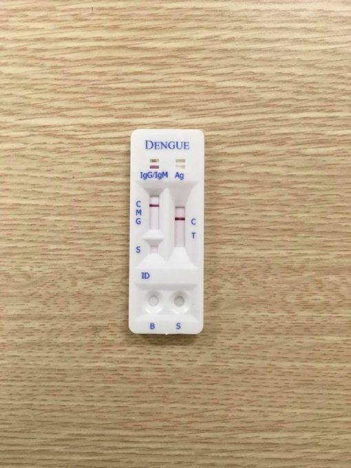 Test khang nguyen khang the Dengue Duo