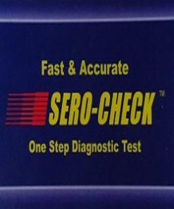 Test nhanh Chlamydia