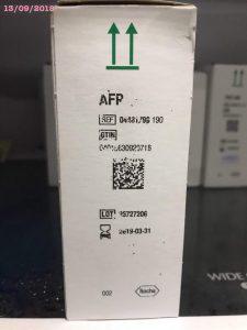 AFP Roche