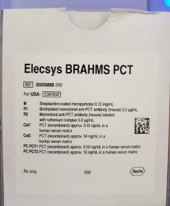 BRAHMS PCT Roche