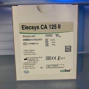 CA 125 II Roche