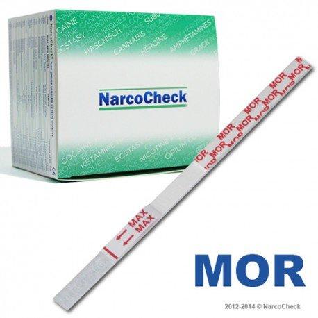 Que thu Morphine Heroin