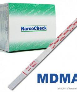 Que thu thuoc lac MDMA/ECTASY