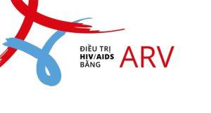 dieu tri HIV theo tinh trang benh bang ARV