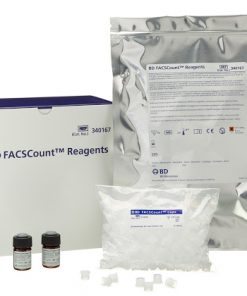 CD4 BD FASCount