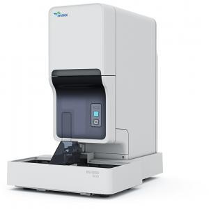 máy phân tích huyết học XN 1000