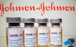 các loại vaccine ngừa covid johnson