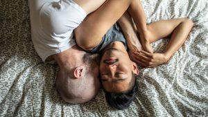 thăng hoa trong tình dục đồng tính nam